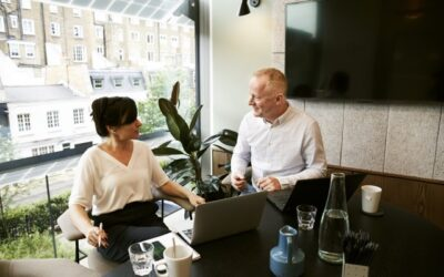 5 gode råd til senior jobsøgning